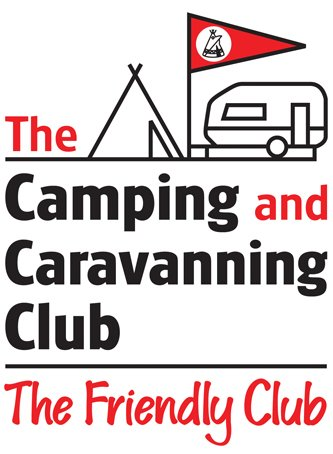 Camping and Caravan Club Logo